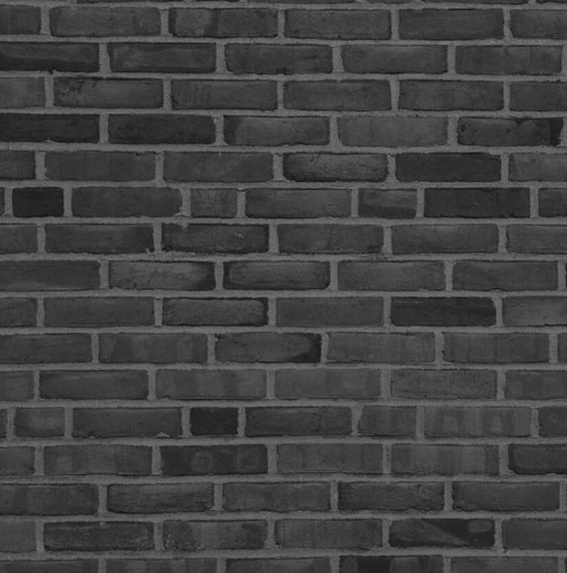 B&W Brick Wall